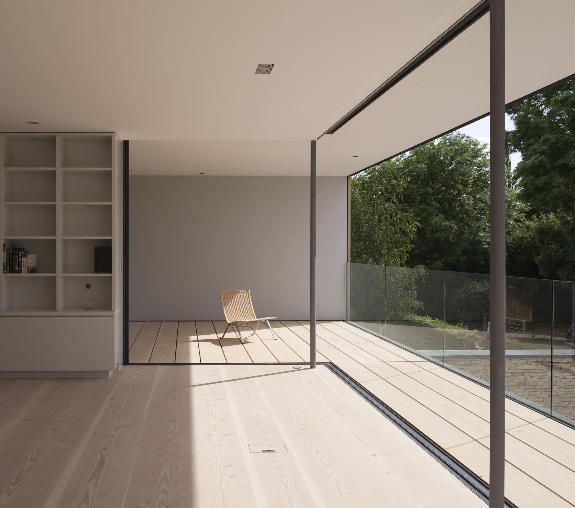 Gallery - Hurst House / John Pardey Architects + Ström Architects - 6
