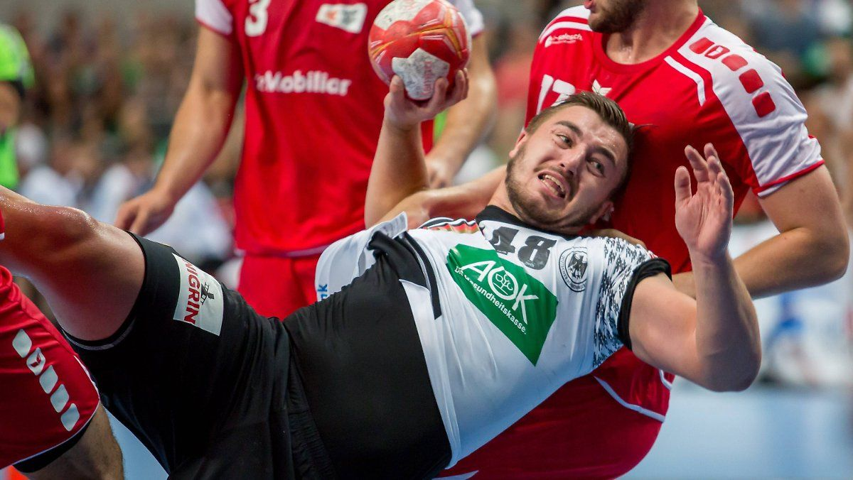 "Weltstars & HandballGeheimtipps Für ""Bad Boys"" zählt nur"