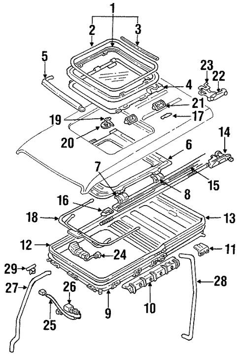 [DIAGRAM] 2005 Chevy Silverado 2500 Sun Roof Wiring Diagram
