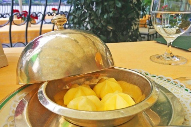 Schloss Seefels #Butterdose, #Silber, #butter dish, #silver