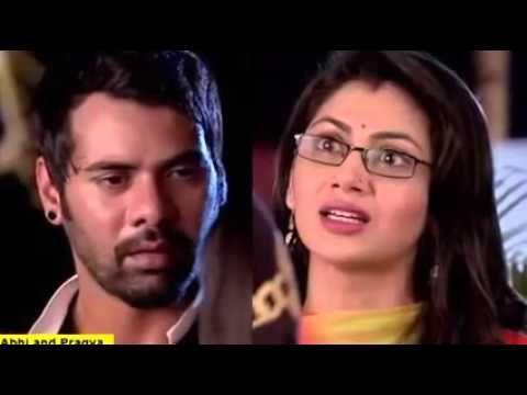 Iru Malargall(Polimer Tv Serial) -- Abhi & Pragya Imaye