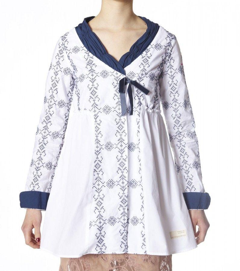 60ad4253f1624804726cd47206e49528 - Odd Molly The Gardener Long Dress