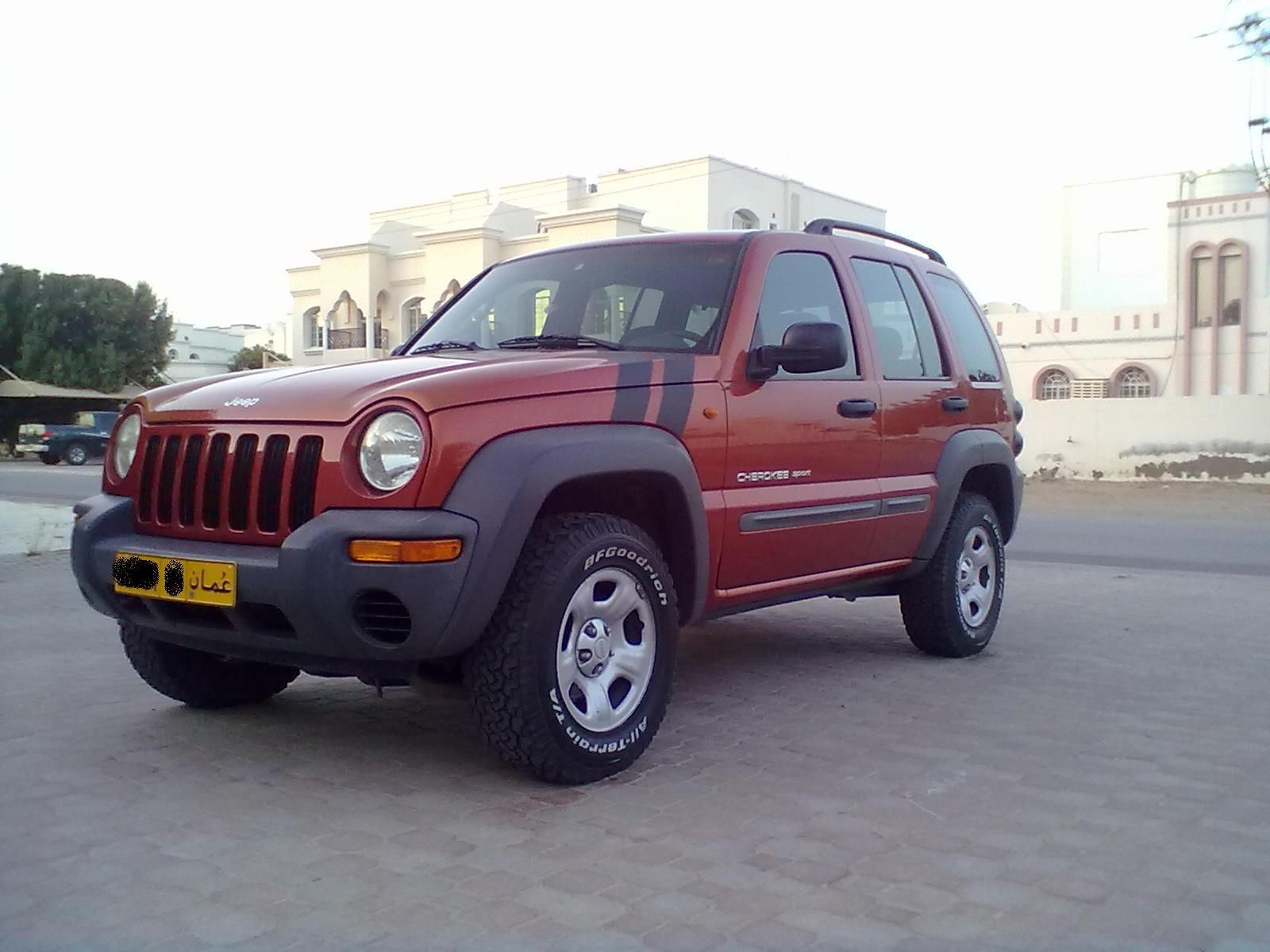 Pin by Mohamed Saad on Liberty Jeep liberty, Jeep, Cars