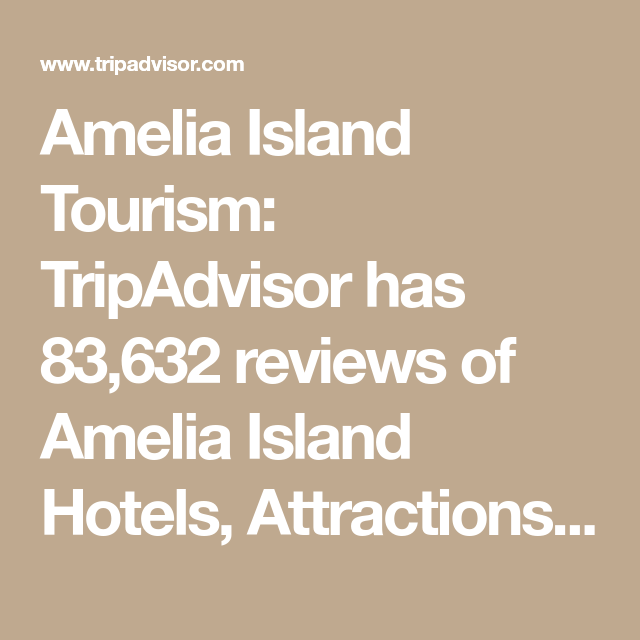 8 Reasons Amelia Island Is Florida's Best Place To Bike
