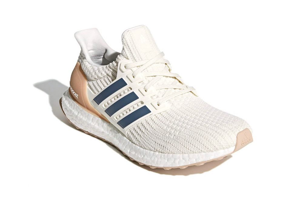 d83d21402 adidas UltraBOOST 4.0 Show Your Stripes Cloud White Release date tech ink  ash pearl