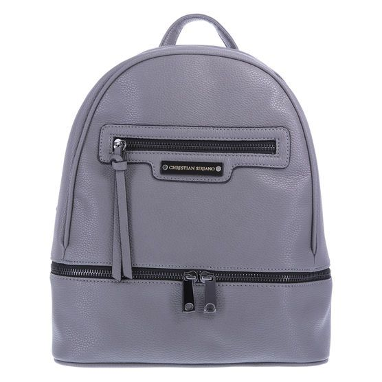 Carry all your essentials in chic style with the Rowan Backpack from  designer Christian Siriano. 2b104ac788a9f