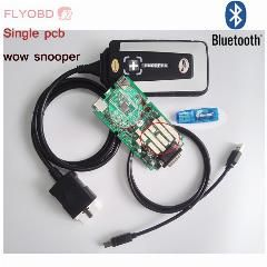 Nec Relay 2016 Wow Snooper Bluetooth With New Appearance V5 008 R2