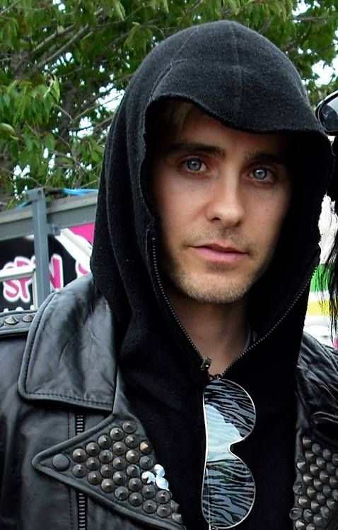My favorite hoodie Jared simply beautiful <3