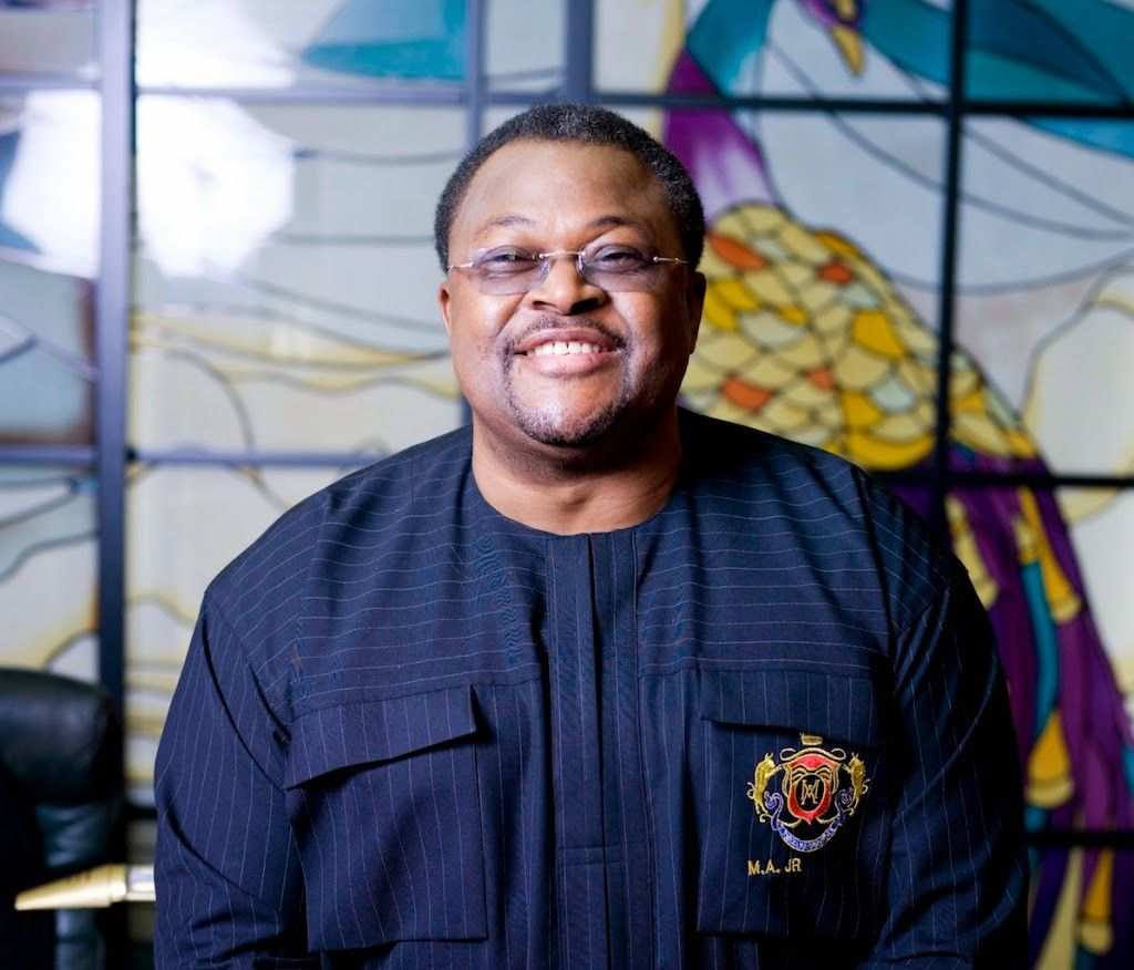 15 Shocking Facts About Mike Adenuga, The Second Richest