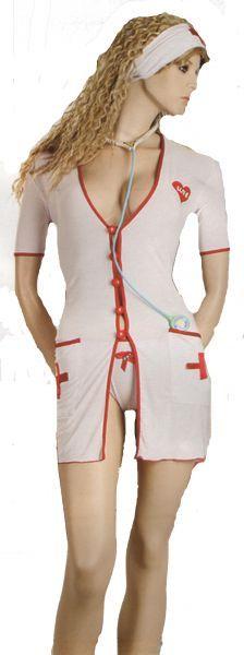 Steam1 طقم تنكرى الممرضة أبيض Price Review And Buy In Egypt Amman Zarqa White Friday Apparel Fashion