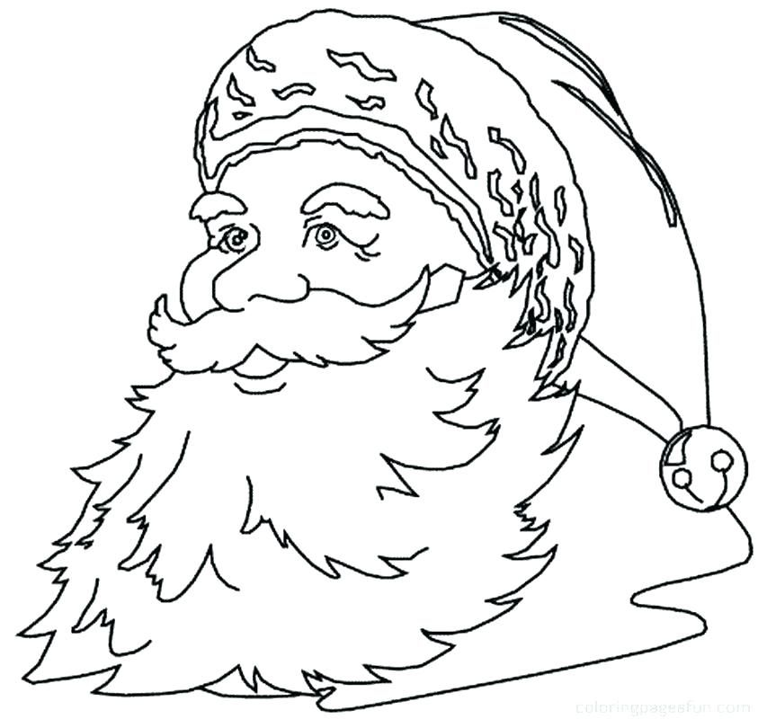 mrs claus coloring pages coloring page coloring pages free printable ...