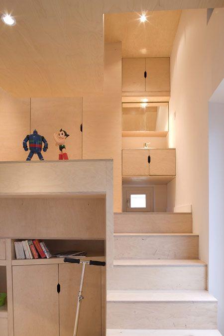 Chatou By H2o Architectes