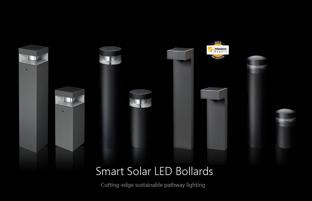 Solar Bollard Lights Outdoor Part - 33: 41 Best Lighting Images On Pinterest   Landscape Lighting, High Ceilings  And Led Strip