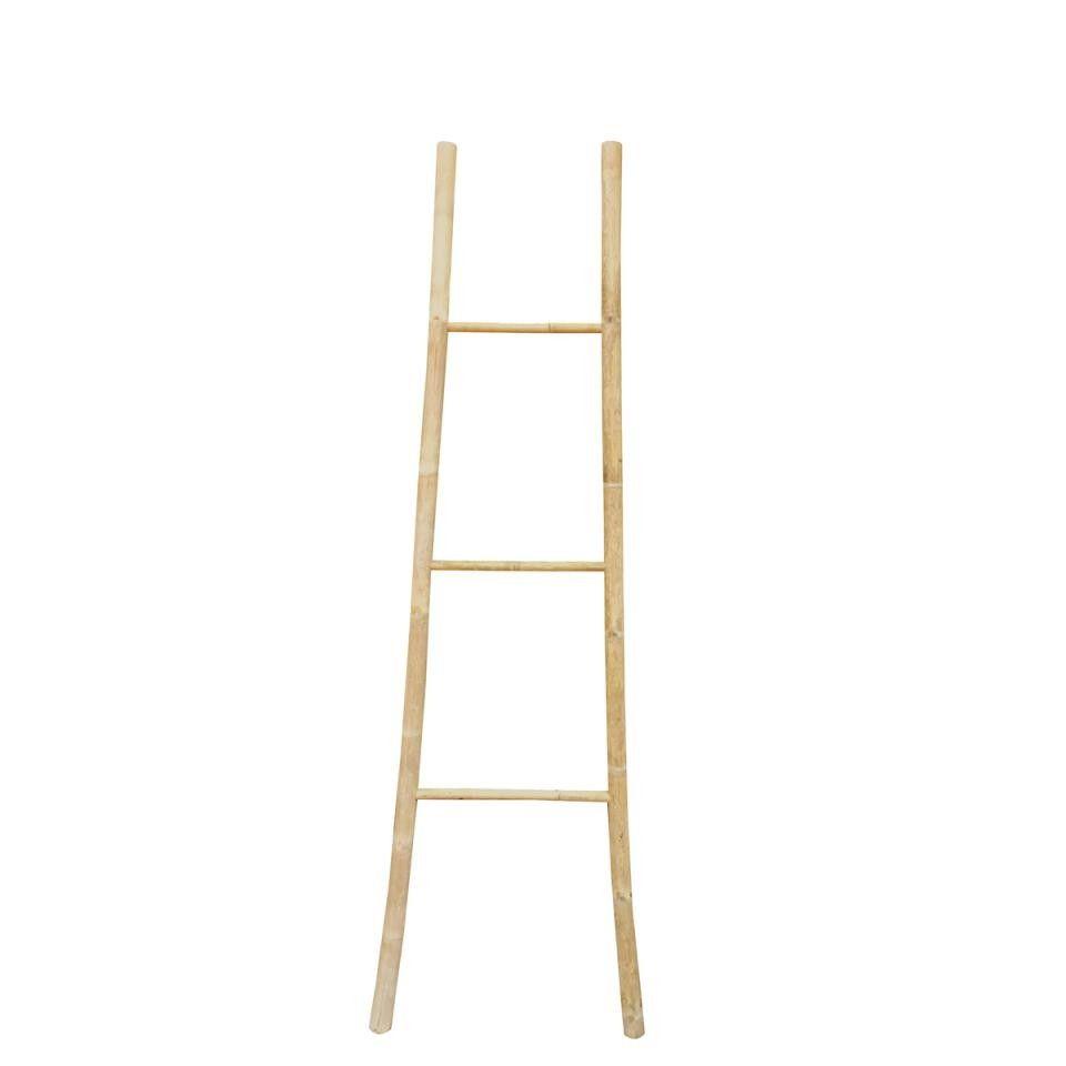 Royal Patio Decoratieve Ladder Lazio Bamboe Decoratieve Ladders Ladder Bamboe