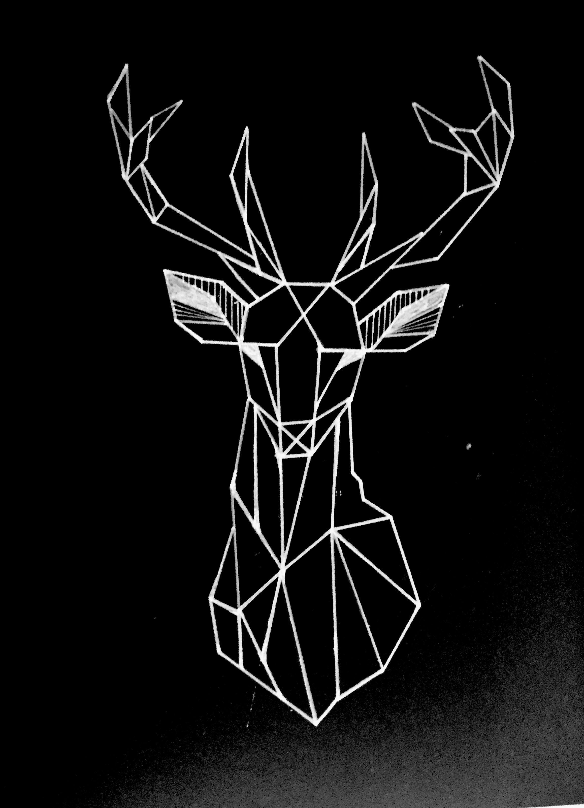 Pin von Natalie Ragazzo auf I think I\'m artsy | Pinterest | Wanddeko ...