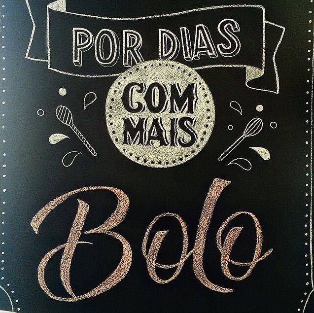 Pin By Nina Pereira On Cozinhas: Pôster @doce_nina.