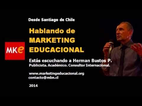 Hablando de Marketing Educacional N° 4