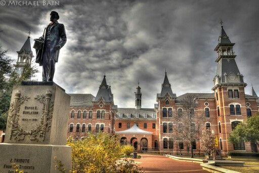 #Baylor University -- established in 1845 by the Republic of Texas