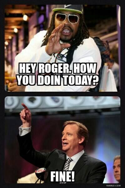 Okay I M A Seahawks Fan By Location Only Love My Saints But This Is Super Funny Nfl Funny Seahawks Memes Seahawks Fans