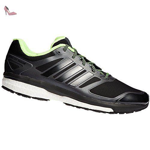 adidas Homme Shoes Supernova Glide ATR - Color Noir - 40 X0i5oUjjw