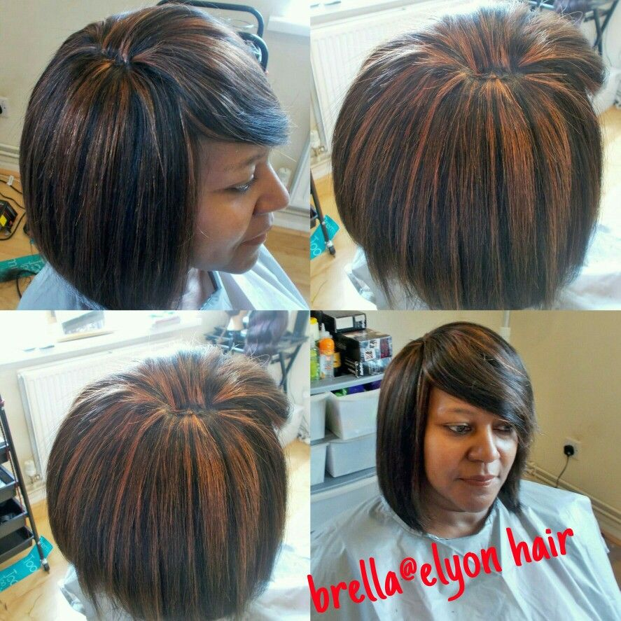 36+ Full sew in bob no leave out inspirations