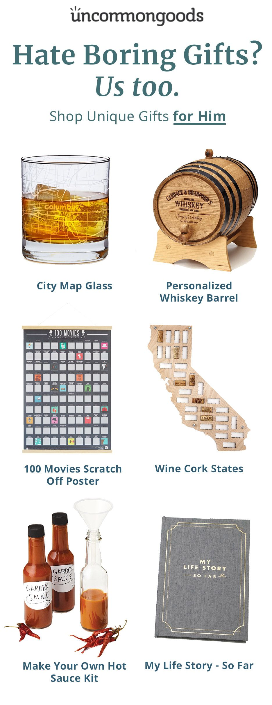Discover 1000 unique gifts for him unique gifts for him