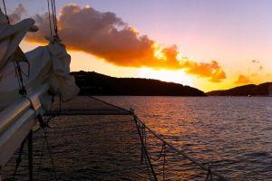 Coral Bay Boat and Breakfast - St  John, US Virgin Islands