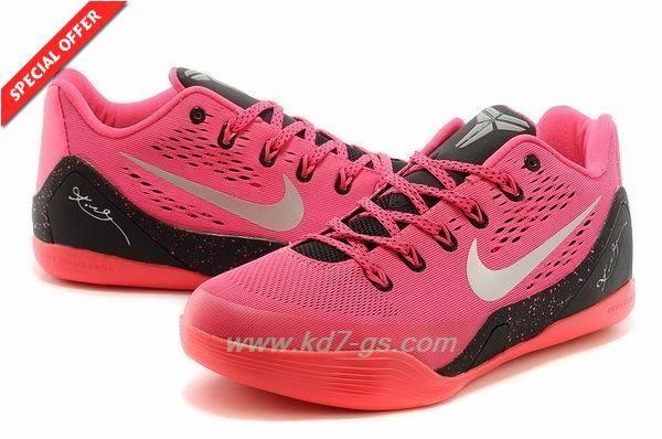 ccbcaa1aac3 653972-121 Nike Kobe 9 Low