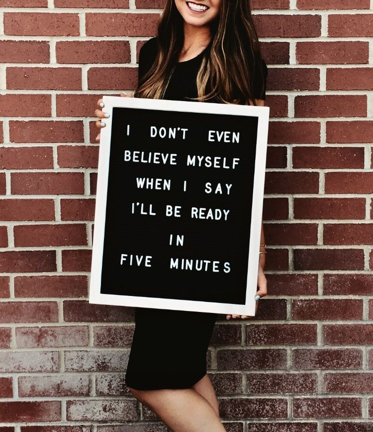 Funny Letterboard Quotes Letterboard Quotes Quote About Being Late