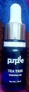 Hautfreundliche Produkte: VORTEILE von Teebaumöl für Haut und Haar