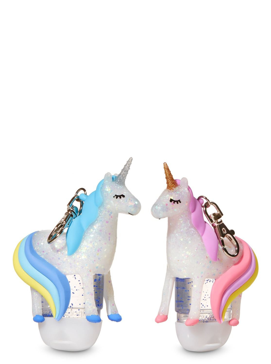 Be My Bff Unicorns Pocketbac Holders By Bath Body Works Bath