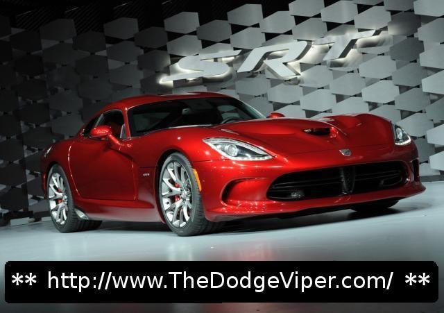 9 5th Gen Vipers Ideas Dodge Viper Srt Viper