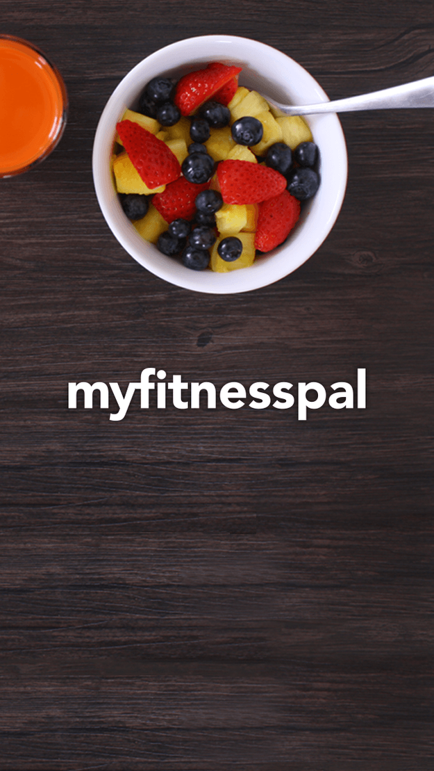 The 36 Struggles Of Using MyFitnessPal My fitness pal