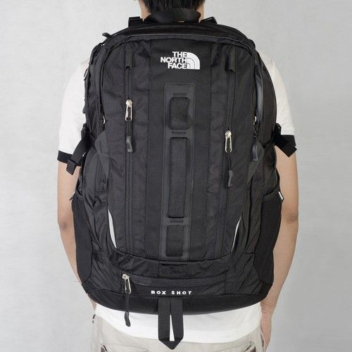 Daypack Laptop Backpack North Face Latest Shot Men The Box Unisex Nw8On0PkX