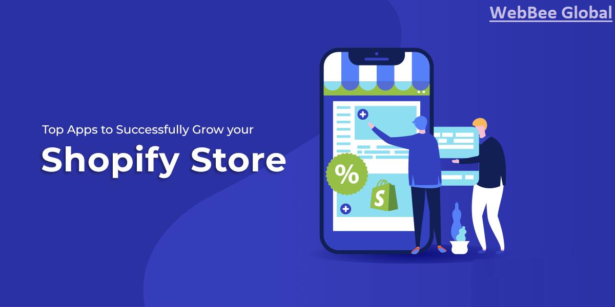 Custom Shopify App development Service Provider Company in