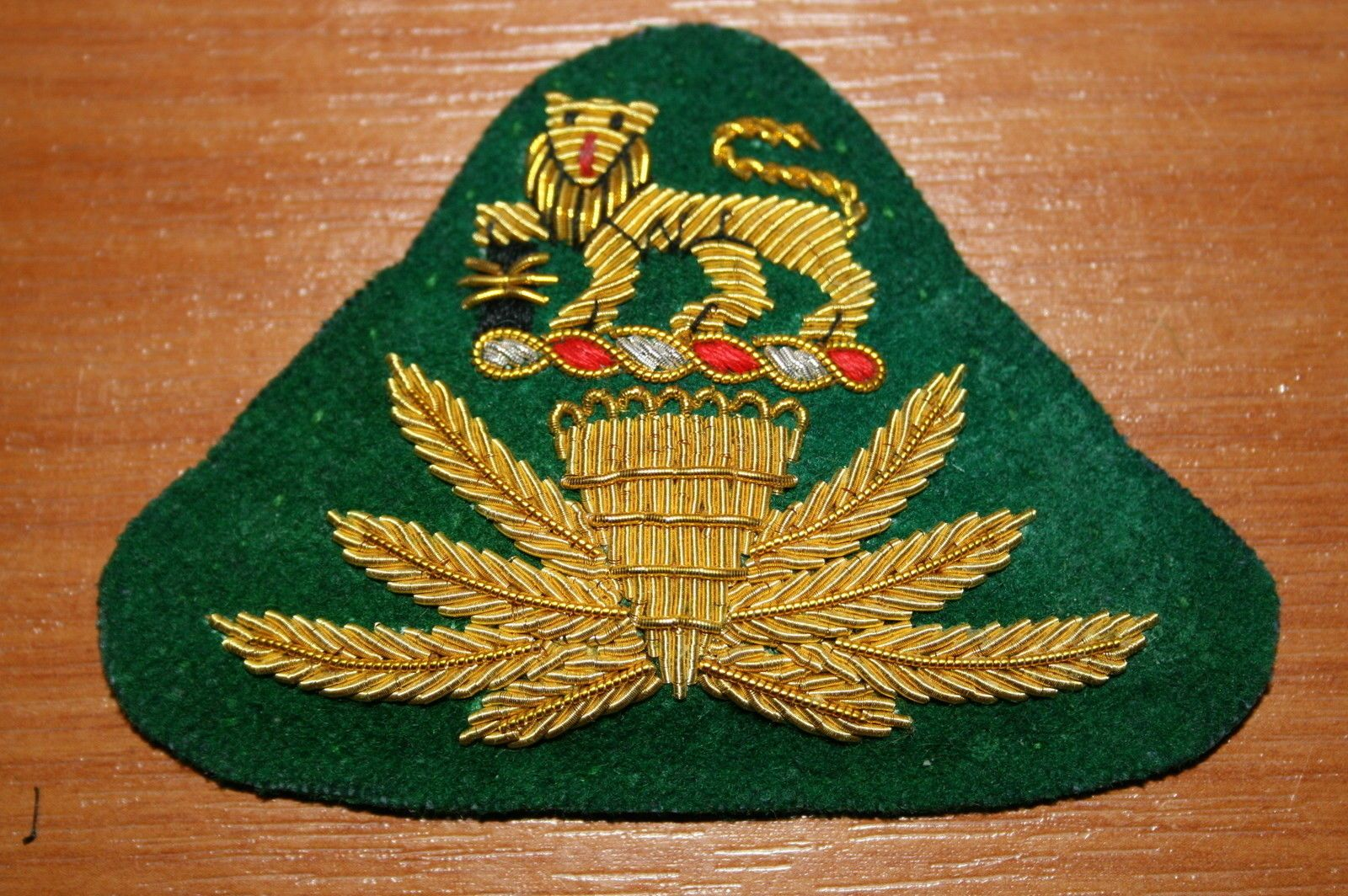 Details about SOUTH AFRICAN AFRICA ARMY GENERAL OFFICER'S