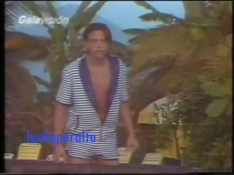 ca88e5c413cc wooohhhaa La chica del bikini azul - Luis Miguel - Official Video ...