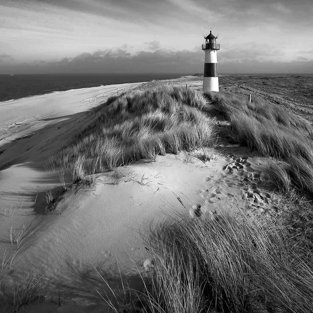 Bildergebnis Fur Bleistiftzeichnung Leuchtturm Landschaftsbilder