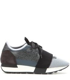 Balenciaga - Runner Race sneakers - mytheresa.com