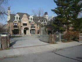 Alan Osmonds Hus i Ogden, Utah, United States
