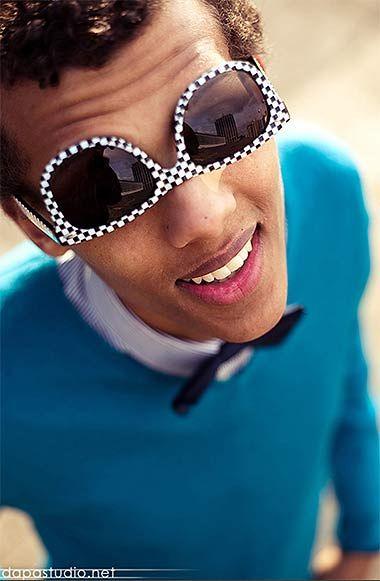 Stromae * Good look