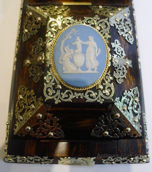 Antiques Atlas - Antique English Betjemann's Patent Bookslide
