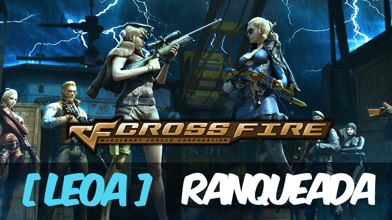crossfire al cross fire