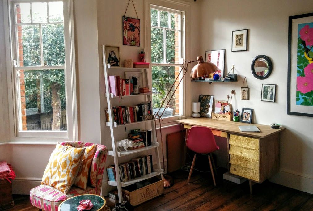 Check Out This Awesome Listing On Airbnb Ious Artistic Flat In Clapton Chatsworth Rd Apartments For Rent London