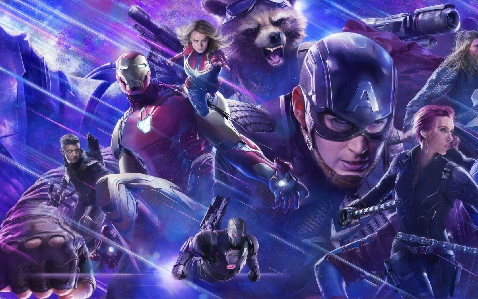 Avengers End Game Poster Die Racher Marvel Marvel Superhelden