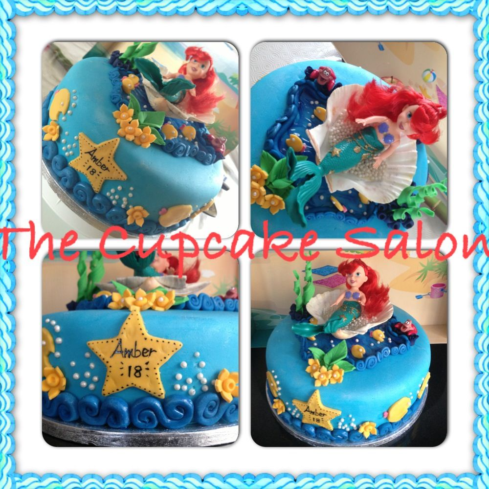 Loved doing this cake