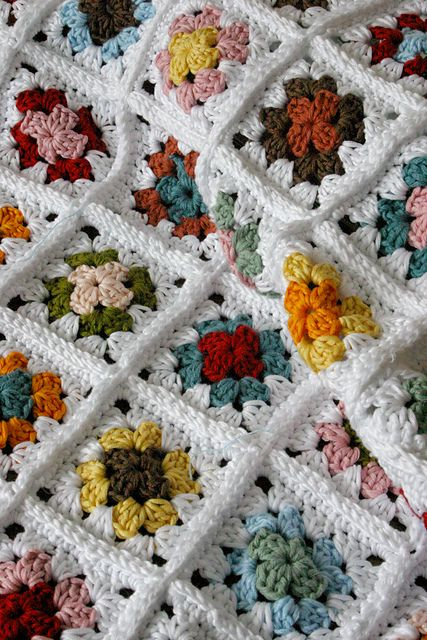 Ravelry: recently added crochet patterns | Tejidos Varios ...