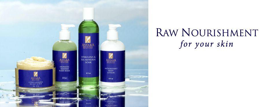Astara Skin Care Natural Skin Care Natural Skin Care Skin Care Skin