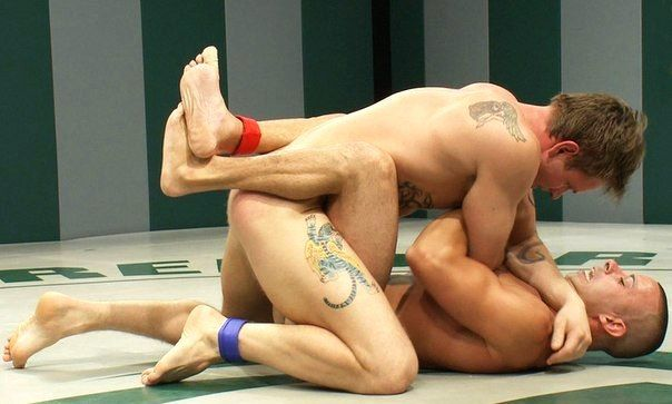 nude wrestling inspiral kondom