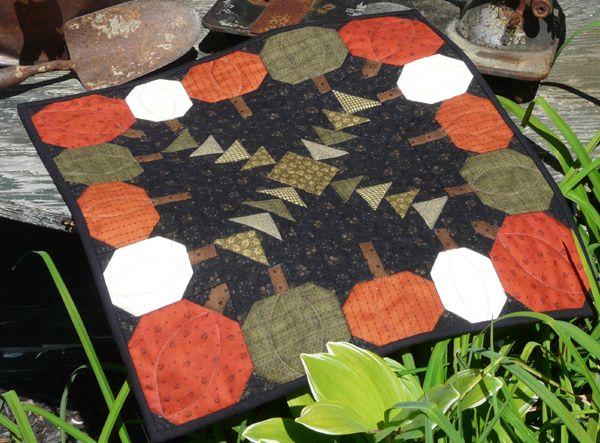 Pumpkin Square Kit -